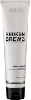 Barbercreme Redken Brews Redken (150 ml)