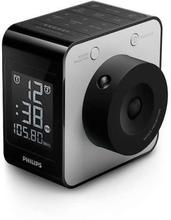 Clock-radio Philips AJ4800/12 LCD FM Digital Sort