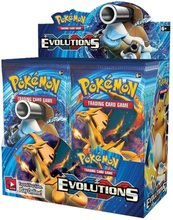 324Pcs/box Pokemon card Sun & Moon Evolutions Hidden Fates Booster Box Collectible Trading Card Game Pokemon Booster GX EX tag