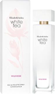 White Tea Wild Rose Eau de toilette 100 ml