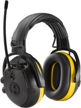Hellberg Høreværn Secure React AM-FM radio/medhør