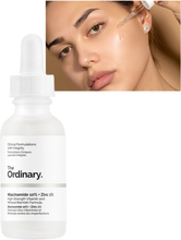 The Ordinary Niacinamide 10% + Zinc 1% 30ML Face Serum Oil Balance Reduce Skin Blemishes Whitening Moisturizer
