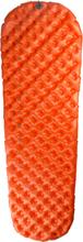 Sea to Summit Ultra Light Insulated Mat Small orange 2019 Luftmadrasser