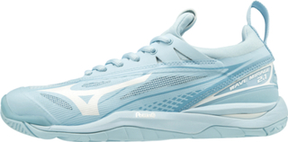 Mizuno Wave Mirage 2,1 damer blå