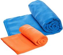 Urberg Compact Towel Set Toalettartikel