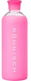 Rosa Røhnisch Glass Vannflaske