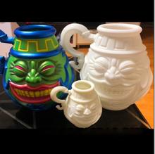 Yu Gi Oh Pot of Extravagance Derivative Super Cool Teapot Mug