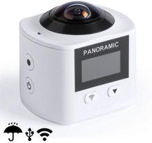 360º kamera Full HD LCD WIFI 145529