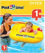 Simring Baby, Deluxe Baby Float Pool School
