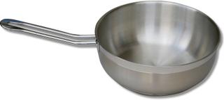 Point-Virgule Professional coniske kasserolle