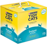 Tidy Cats Instant Action Scoop Box 12,27Kg