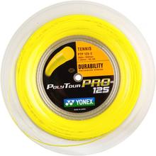 Yonex Poly Tour Pro Saitenrolle 200m 1.20