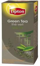 Lipton Te LIPTON påse Green Tea 25/FP 8722700416364 Replace: N/ALipton Te LIPTON påse Green Tea 25/FP