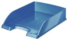 Leitz Brevkorg Leitz Plus WOW blå 52263036 Replace: N/ALeitz Brevkorg Leitz Plus WOW blå