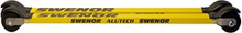 Swenor Alutech Racing Pu 76A Rullskidor