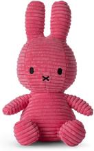 Miffy kanin bubbelrumrosa 23 cm