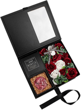 eStore Presentbox med Blommor och Tvål