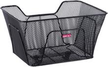 Unix Ruffino Fixed Installation Basket black 2020 Cykelkorgar för pakethållare