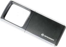 BRESSER 3x 35x50mm LED Pop-Up Magnifier