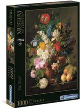 "Pussel museikollektion 1000 bitar - Van Dael ""Bowl of Flowers"