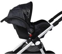 Baby Jogger Bilstolsadapter City Select & Premier för Maxi Cosi + Besafe + Cybex