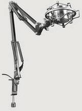 Trust Mikrofon GXT 253 Emita Stream Mic Arm