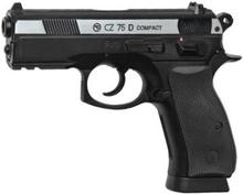 CZ 75D Compact - Dual Tone, CO2 Blowback