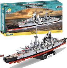 COBI-4823 Prinz Eugen Heavy Cruise - 1772 deler
