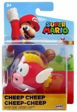 Super Mario Figur - Cheep Cheep