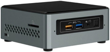 Mini PC Intel NUC6CAYH Celeron J3455 DDR3L Grå