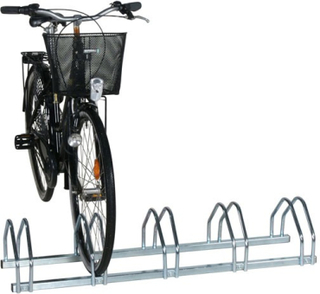 Cykelstativ Skanør 5 pladser
