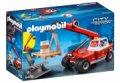 Playmobil Stigevogn - City Action - Gucca