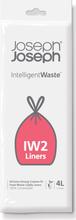 Joseph Joseph Intelligent Waste IW2 4 liter affaldssæk - 50 stk