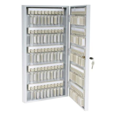 Nyckelskåp för 100 nycklar