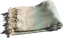Antibes – Mint hamam handduk