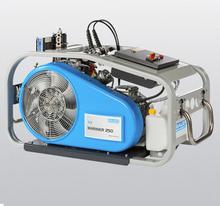Kompressorer - 200 og 300 bar