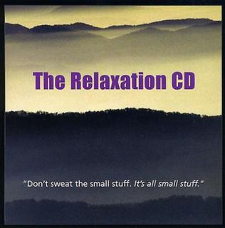 CD BABY.COM/INDYS Avslappning CD - avslappning CD [CD] USA import