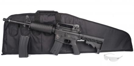 Armalite M15A4 Carbine Sportline SUPERPAKKE