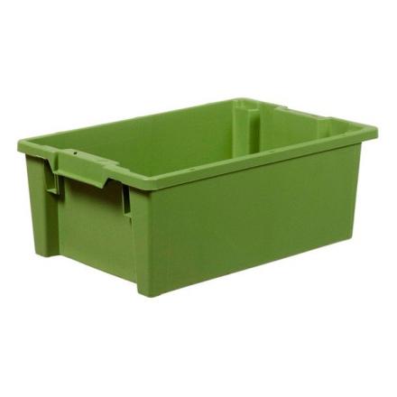 Tellusback 220x600x400mm Grön