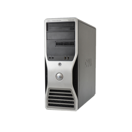 Dell Precision WorkStation T3500 MT