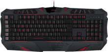 SPEEDLINK PARTHICA Core Gaming Tastatur.