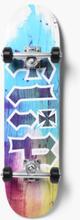 Flip - HKD Tie Dye 7,25 Complete Deck
