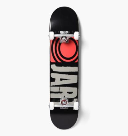 Jart Skateboards - Classic Mini 7,375 Complete Deck
