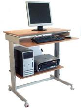 Datorbord Klick 900x500mm Bok