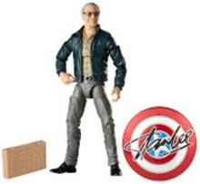 Hasbro Marvel Legends Stan Lee 'Avengers Cameo' 6 Action Figure