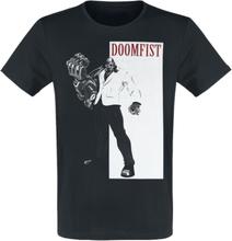 Overwatch - Original Gangster -T-skjorte - svart