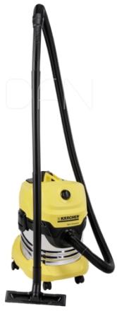 Kärcher WD 4 Premium Multi-purpose vacuum cleaner