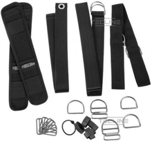 Tecline komfort Harness