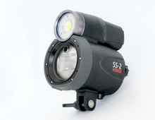 Symbiosis Lighting System SS-2 (4000 lumen hoved)