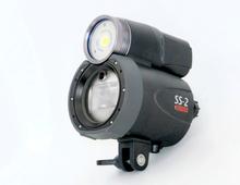 Symbiosis Lighting System SS-2 (4000 lumen hoved)